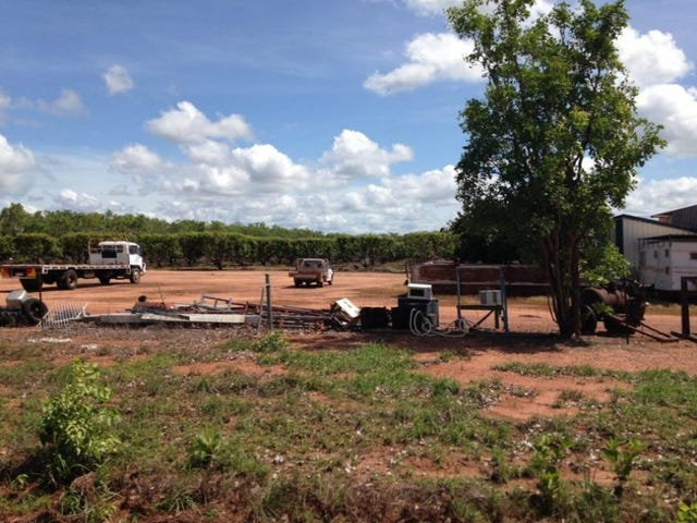 255 Mcgorrie Road, Marrakai, NT 0822