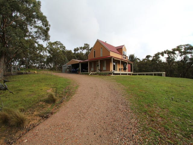 762 Staffordshire Reef Road, Berringa, Vic 3351