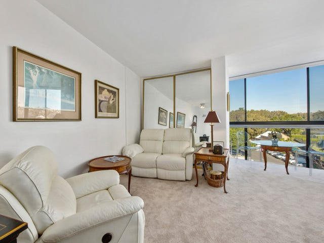 26/624  New South Head Road, Rose Bay, NSW 2029