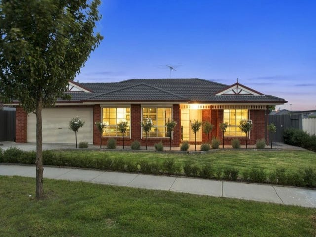 37 Higgs Circuit, Sunbury, Vic 3429