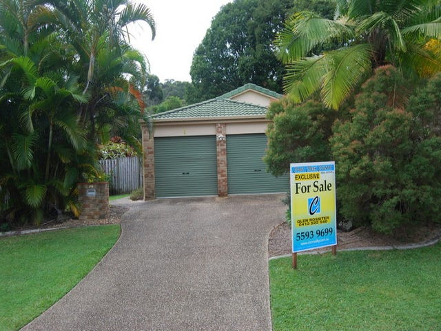 1/21 Mollys Place, Currumbin Waters, Qld 4223