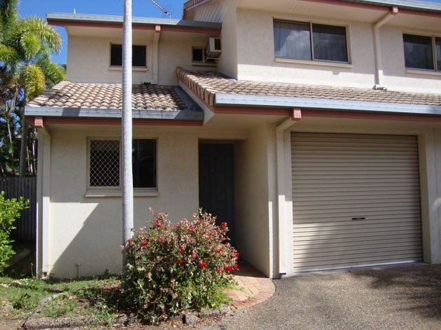 Mundingburra, address available on request