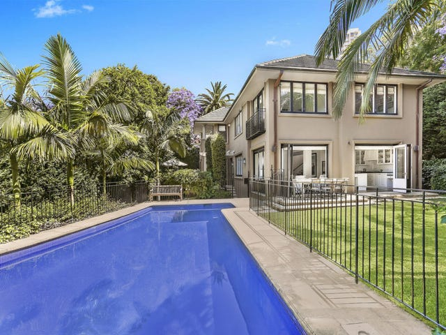 29 Greenoaks Avenue, Darling Point, NSW 2027