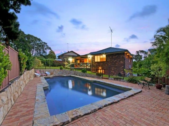 30 Turner Avenue, Baulkham Hills, NSW 2153