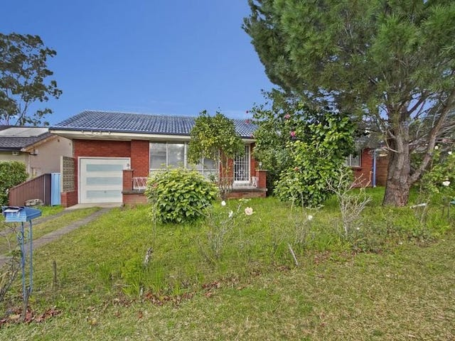 13 Parraweena Ave, Baulkham Hills, NSW 2153