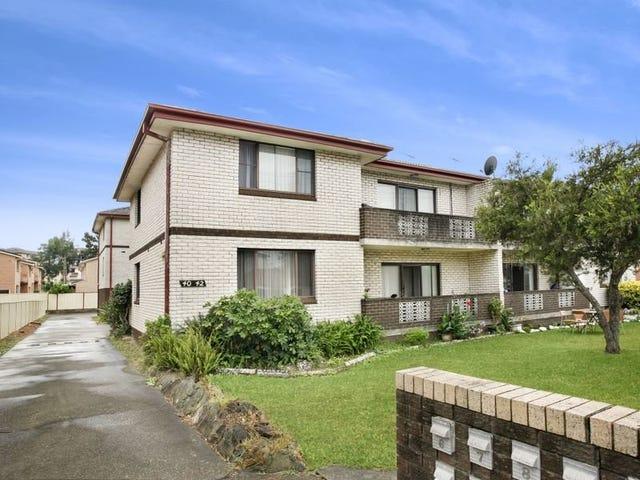 3/40-42 Wrentmore Street, Fairfield, NSW 2165