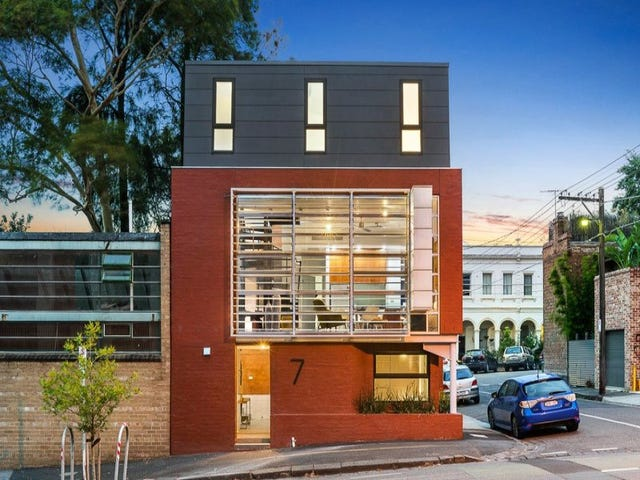 7 Langridge Street, Collingwood, Vic 3066