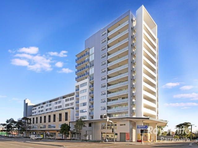 33/459-463 Church Street, Parramatta, NSW 2150