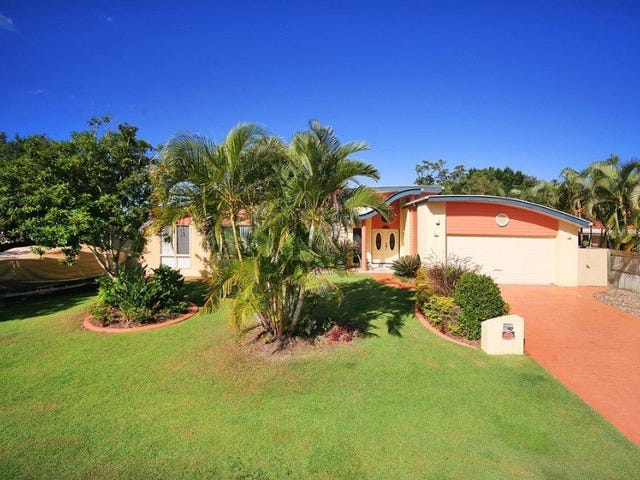 25 Edwardson Drive, Pelican Waters, Qld 4551