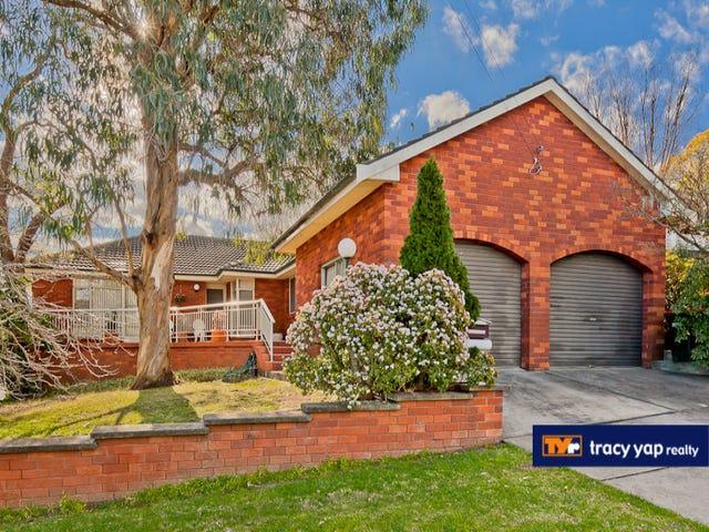 8 Illarangi Street, Carlingford, NSW 2118