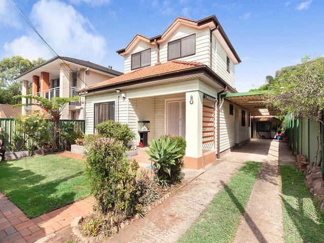 8 Seventh Street, Granville, NSW 2142