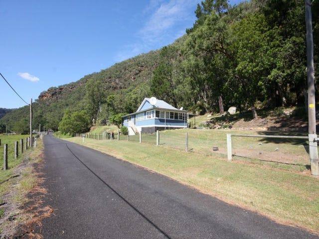 1070 Singleton Road, Wisemans Ferry, NSW 2775