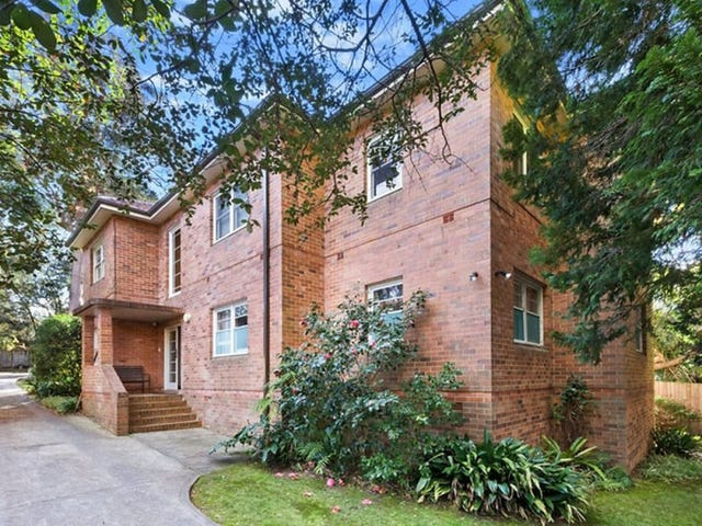 3/1a Isis Street, Wahroonga, NSW 2076