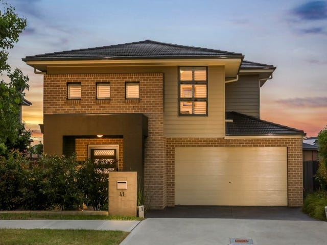 41 Adelong Parade, The Ponds, NSW 2769