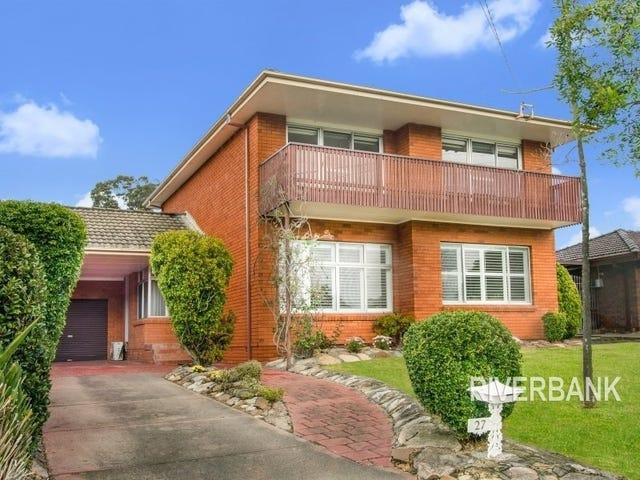 27 Ballina Street, Greystanes, NSW 2145
