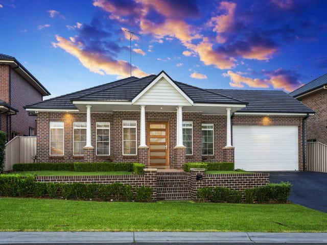 47 ALEXANDRA CRESCENT, Harrington Park, NSW 2567