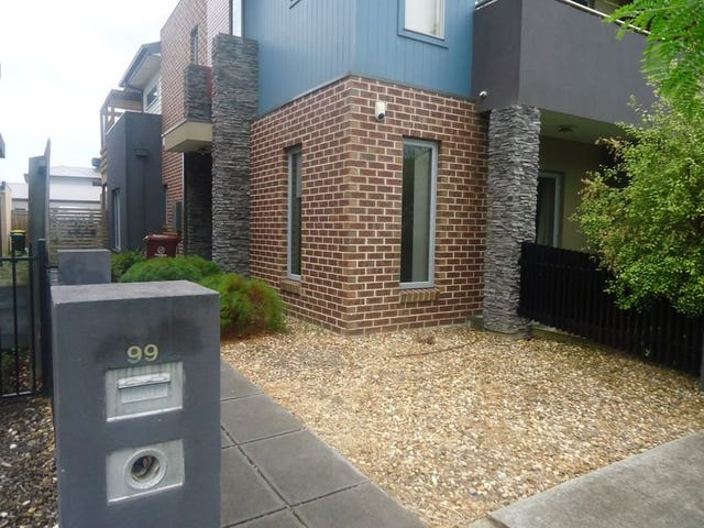 Apartment 3/99 Keneally street, Dandenong, Vic 3175