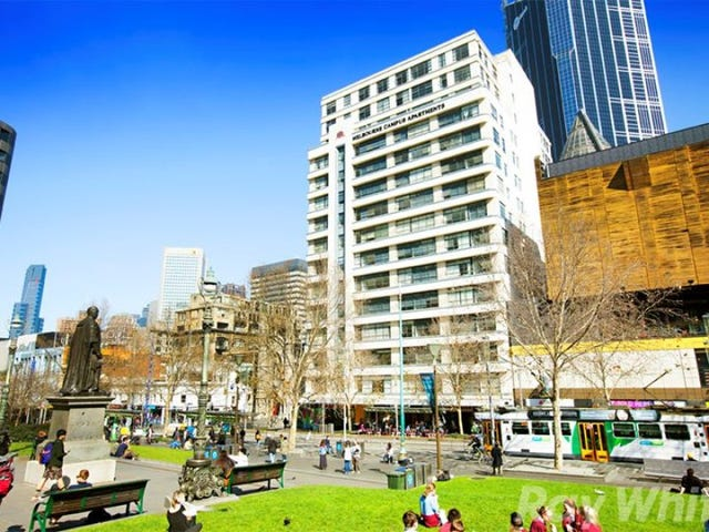 709/339 Swanston Street, Melbourne, Vic 3000
