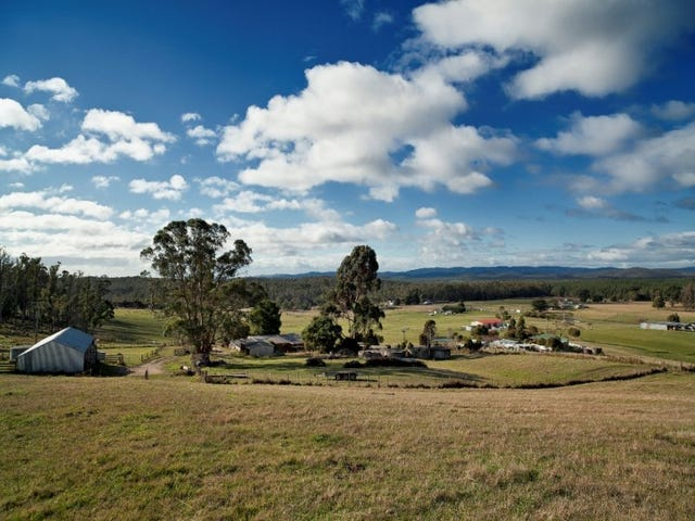 55 Eversons Road, Sassafras, Tas 7307