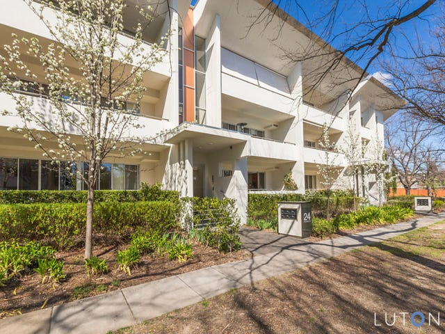 14/24 Forbes Street, Turner, ACT 2612