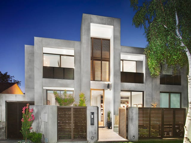 1A Cleeve Court, Toorak, Vic 3142