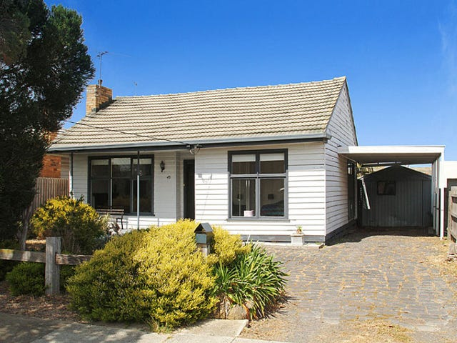 45 Ridley Ave, Avondale Heights, Vic 3034