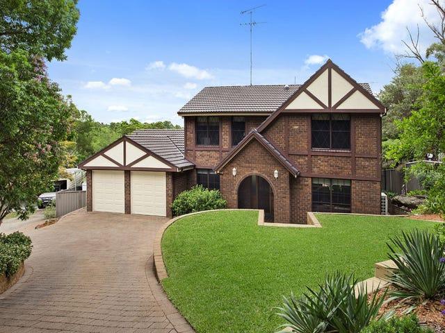 16 Moreton Road, Illawong, NSW 2234