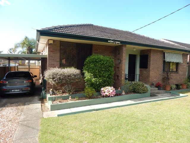 155 Belar Avenue, Villawood, NSW 2163