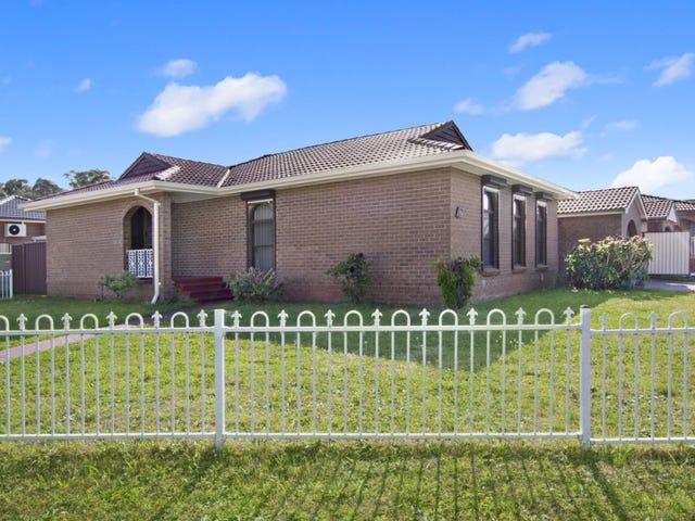 17 Quarry Road, Bossley Park, NSW 2176