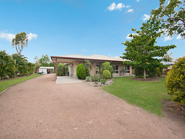 36 Octagonal Crescent, Kelso, Qld 4815