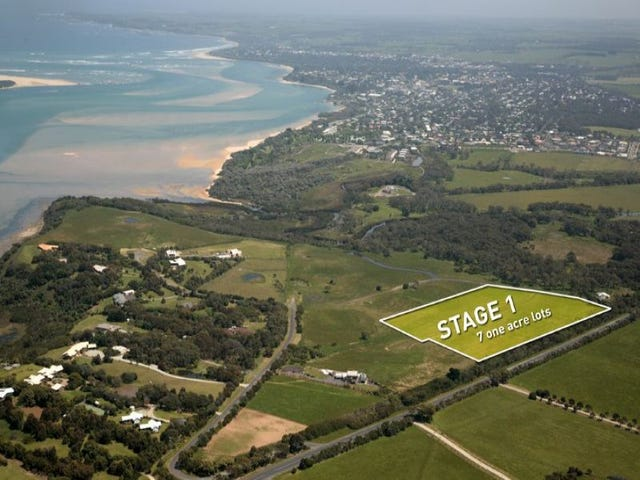 Lots 12-14 & 21-24 Estuary View, Inverloch, Vic 3996