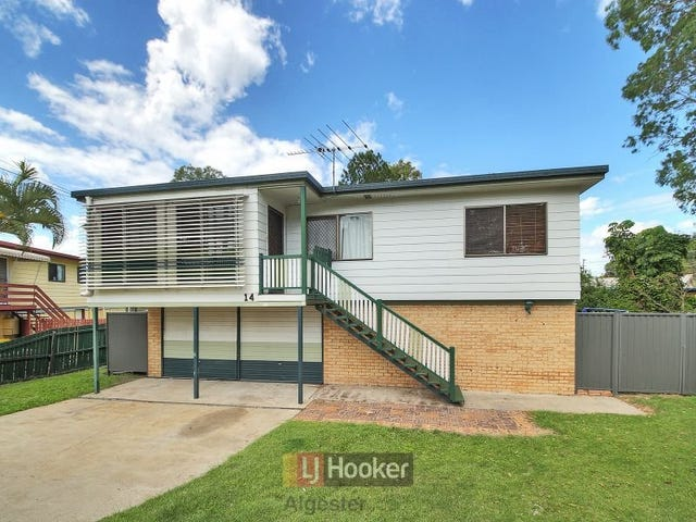 14 Rathkeale Street, Crestmead, Qld 4132