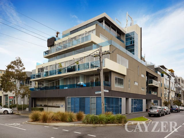 12/33 Johnston Street, Port Melbourne, Vic 3207