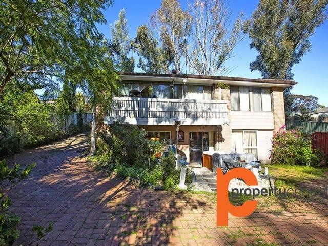 37 Holmegate Crescent, Cranebrook, NSW 2749