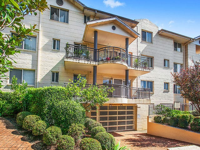 8/37-39 Sherbrook Road, Hornsby, NSW 2077