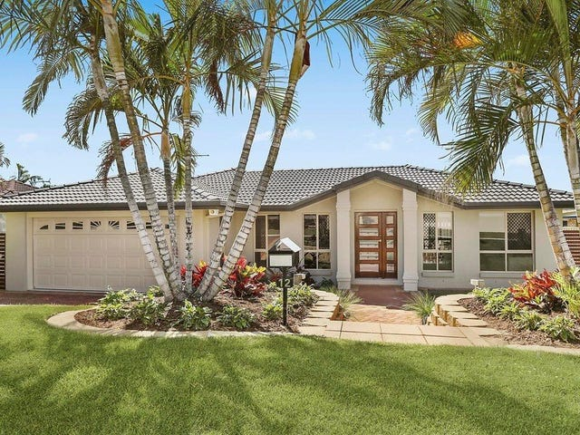 12 Claire Place, Wakerley, Qld 4154