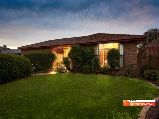 3 Knowsley Court, Wantirna, Vic 3152
