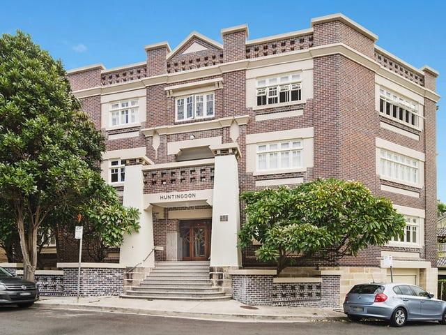 2/6 Holbrook Avenue, Kirribilli, NSW 2061