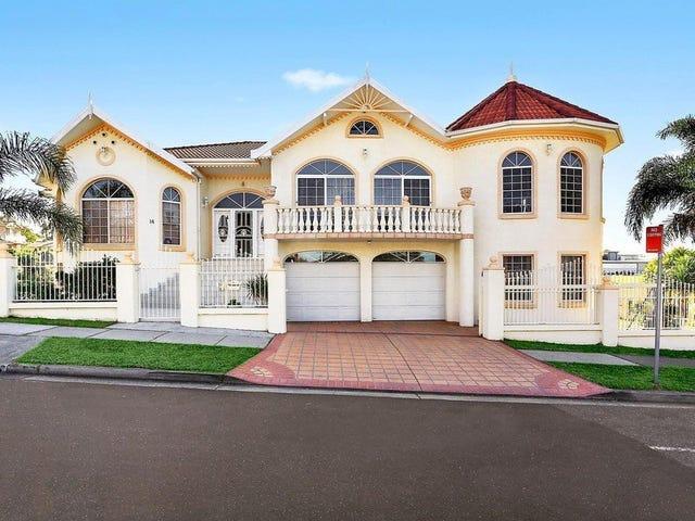 14 Bringelly Place, Bonnyrigg Heights, NSW 2177