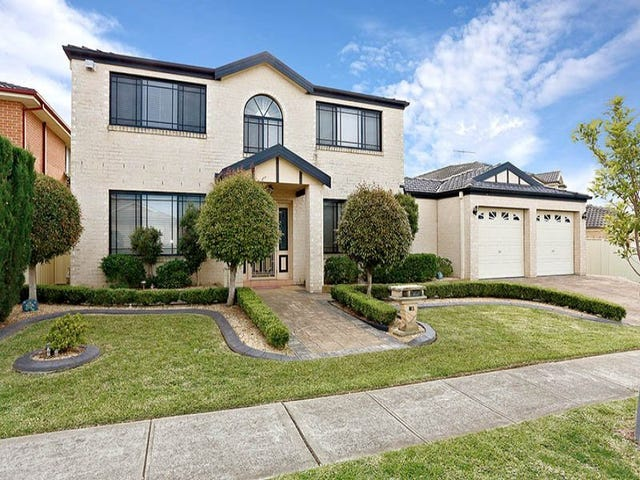 23 Stave Place, Kellyville Ridge, NSW 2155