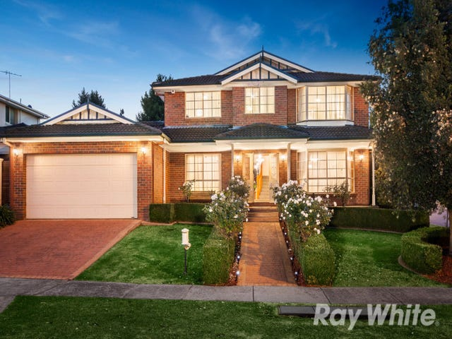 167 Blossom Park Drive, Mill Park, Vic 3082