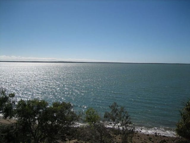 Lot 22 Quoin Island, Gladstone Harbour, Qld 4680