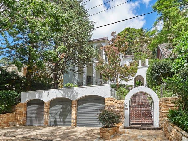 9 Olola Avenue, Vaucluse, NSW 2030