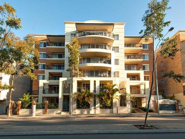 10/123 Wellington St, East Perth, WA 6004