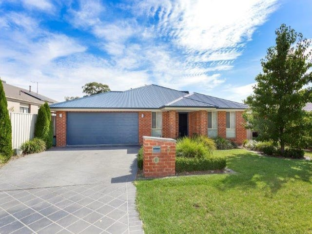 5 Murray Way, Wodonga, Vic 3690