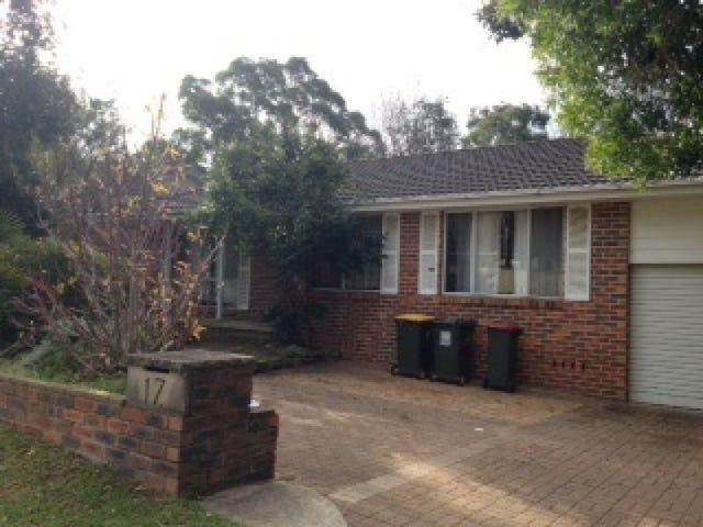 17 Orlick Street, Ambarvale, NSW 2560