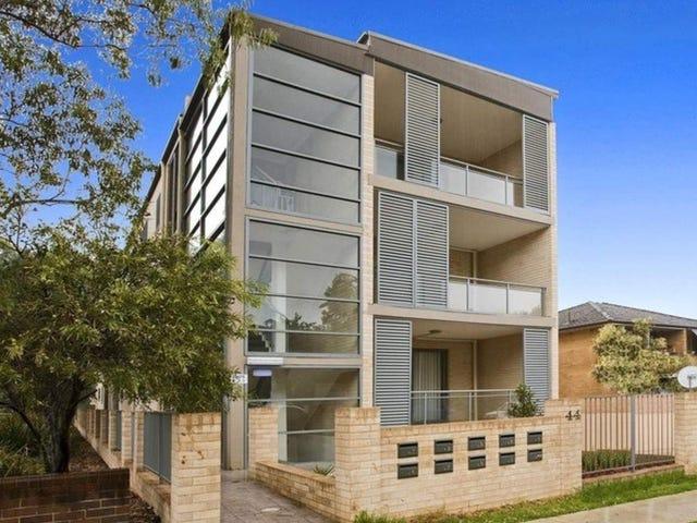 2/44 Harris Street, Harris Park, NSW 2150