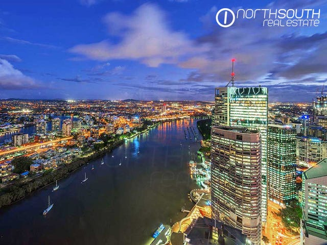 601/420 Queen Street, Brisbane City, Qld 4000