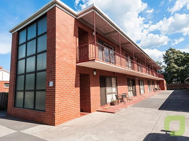 4/95 Melbourne Road, Williamstown, Vic 3016