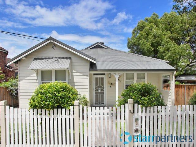 36 Sorrell St, North Parramatta, NSW 2151